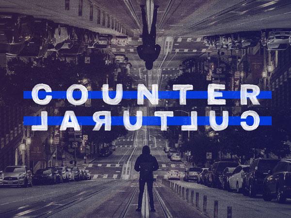 Counter Cultural - Title Slide