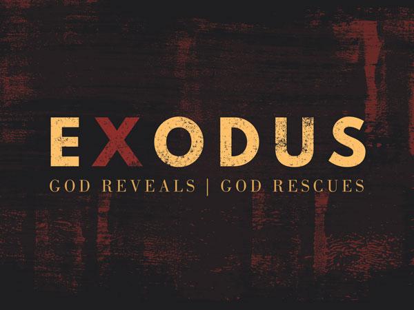 Exodus-Series